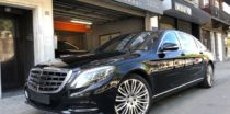 Mercedes-Benz Maybach S 400 4MATIC
