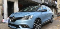 Renault Grand Scenic dCi 110 EDC Bose Edition 7 PLACE